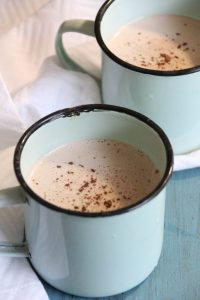 fat-bomb-hot-cocoa from A Girl Worth Saving via Simple and Sane